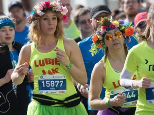 Co trzeba koniecznie wiedzieć przed startem 12. Półmaratonu Warszawskiego?