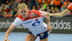 2017 World Women's Handball Championship: Netherlands vs Norway