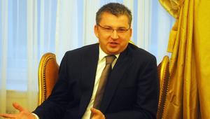 DARIUSZ MILEK