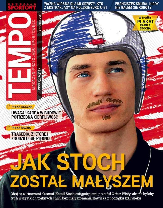 PS w Willingen: Kamil Stoch moze wyrownac rekord Adama Malysza ...