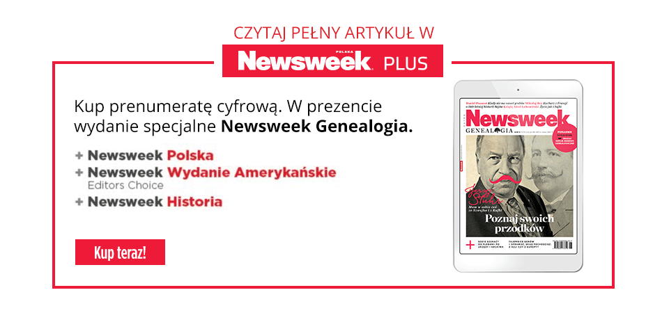 Kup Newsweek PLUS