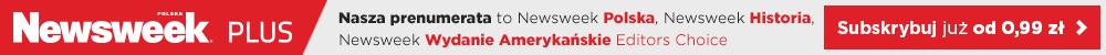 Subskrybuj Newsweek PLUS