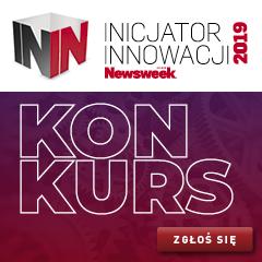 Inicjator Innowacji 2019