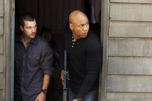 Agenci NCIS: Los Angeles 5
