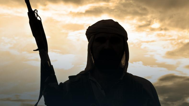 """""""Gazeta Polska Codziennie"""": Polacy walczą z ISIS"""