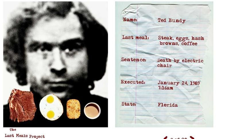 the early childhood of ted bundy