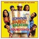 "Soundtrack - ""Johnson's Family Vacation"""
