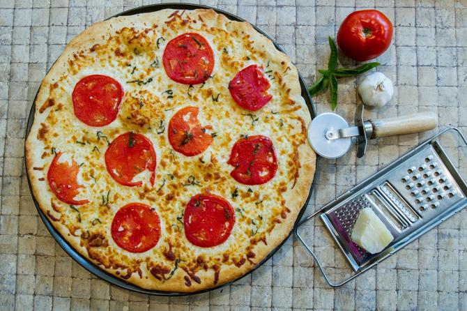 Pica, ponos Italije