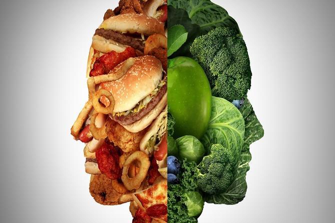 Jedite ove namirnice i nema nervoze! A tu je i antistres mus
