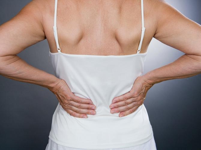 Bolna leđa, ramena i zglobovi? Nikad više uz ovaj ruski narodni recept!
