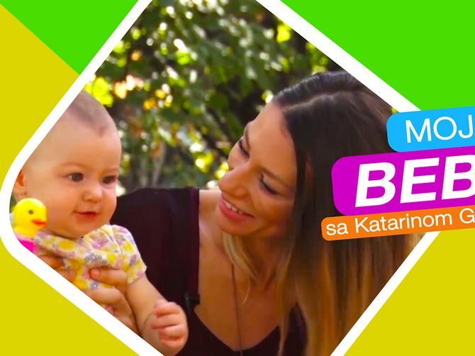 Katarina Gromilić: Kako da znam koje auto-sedište je najbolje za moje dete?
