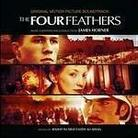 "Soundtrack - ""Four Feathers"""