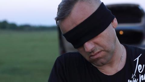 ŠOKANTNE FOTOGRAFIJE: Poznati srpski pevač kidnapovan! (FOTO)