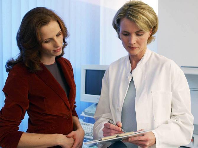 Sve o kondilomima, infekciji opasnoj po zdravlje žene