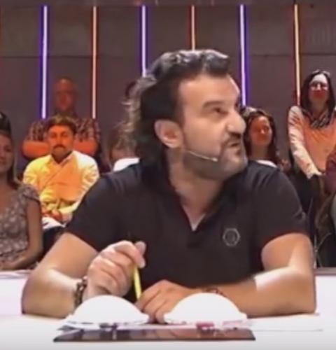 POBUNIO SE! Aca Lukas opleo po RTS-u zbog Evrovizije, a evo šta je rekao o Tijani Bogićević!