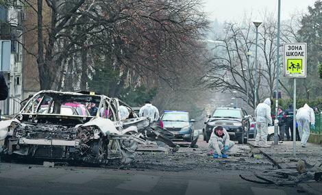 Eksplozija u Braće Jerković