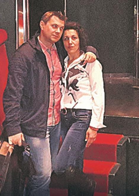 Rođaci strahuju od reakcije kad roditelji saznaju za gubitak sina: Ištvan i Dravka Makša