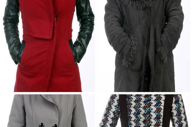 Da li možete da pogodite koji od ovih kaputa je plaćen 15.000, a koji 1.000 dinara?