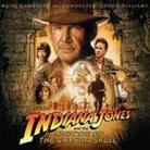 "Ścieżka Dźwiękowa - ""Indiana Jones And The Kingdom Of The Crystal Skull"""