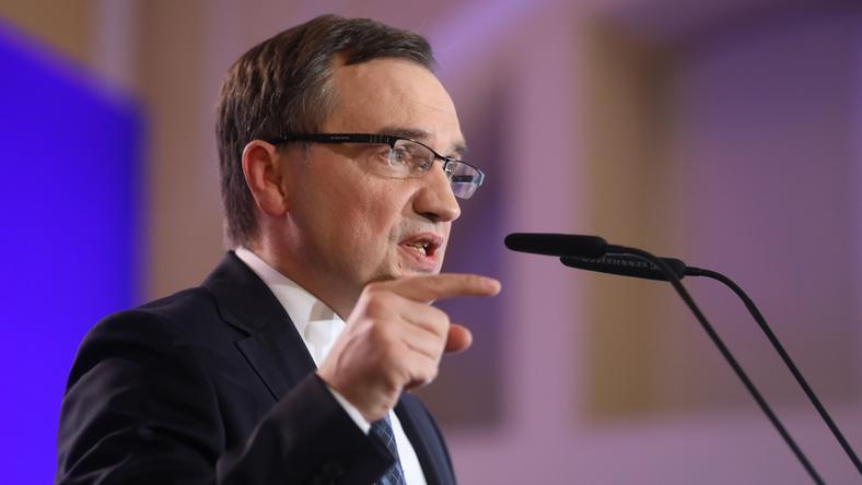 Zbigniew Ziobro podkreśla, że nie ma żadnego konfliktu z prezydentem