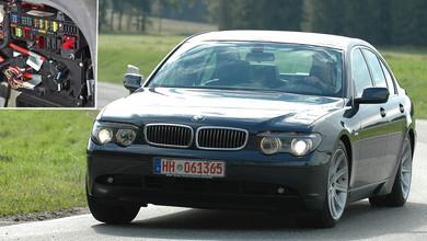Ryzykowne samochody za 30 tys. z?