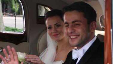 ślub Fabiańskiego
