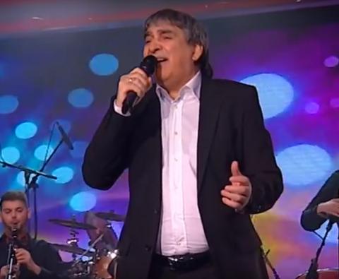 Ovako izgleda sin Ljube Aličića IZ PRVOG BRAKA, koji je takođe pevač i sa kojim NE GOVORI