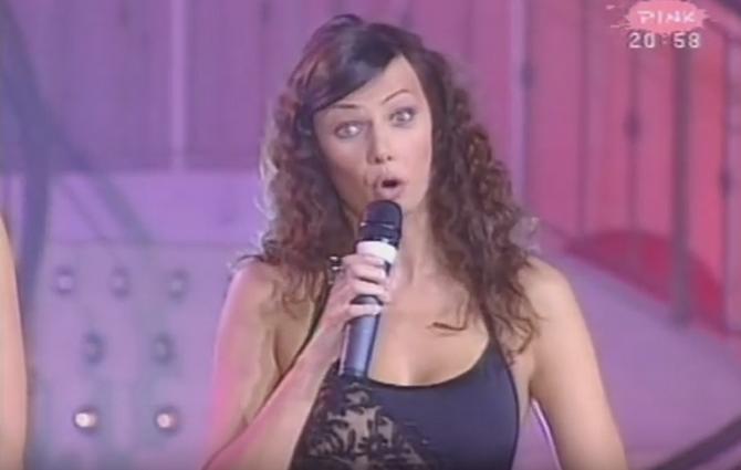 Nataša Pavlović 2011. kao voditeljka emisije