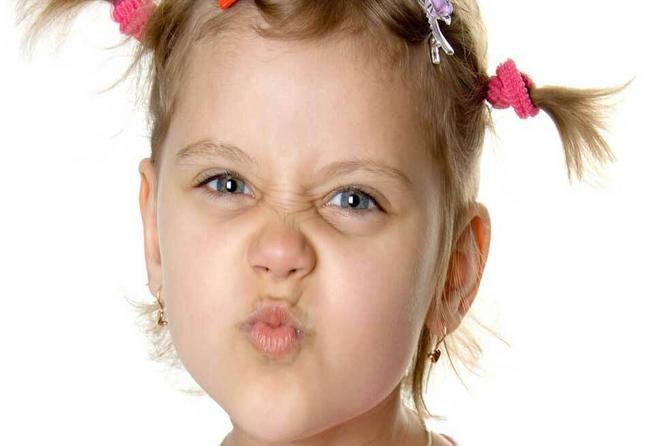 Dečje emocije: Kako da reagujete kad su ljuta, nervozna ili tužna
