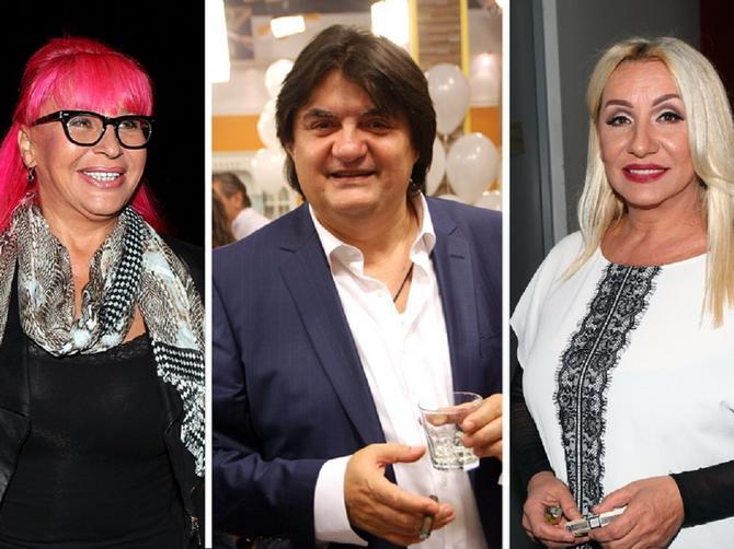 Žene koje su volele iste muškarce: Zorica, Kemiš i Vesna su samo početak priče!