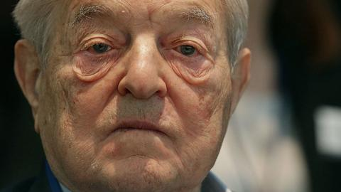 George Soros, znany spekulant i miliarder przeczuwa krach na amerykańskiej giełdzie?