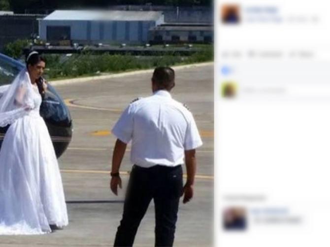 Maštala je o BAJKOVITOM venčanju, a ono ju je odvelo u SMRT!