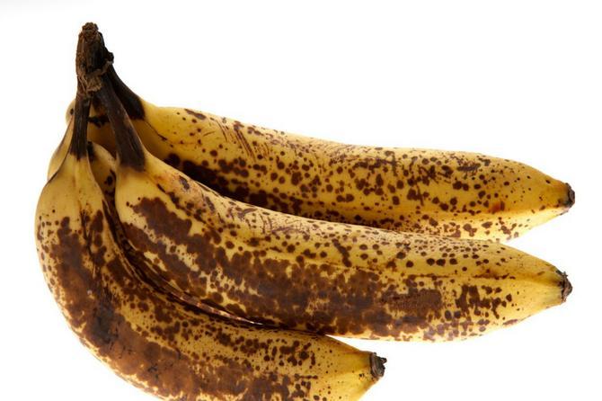 Ako budete jeli tačkaste banane, dogodiće vam se ovih devet stvari!