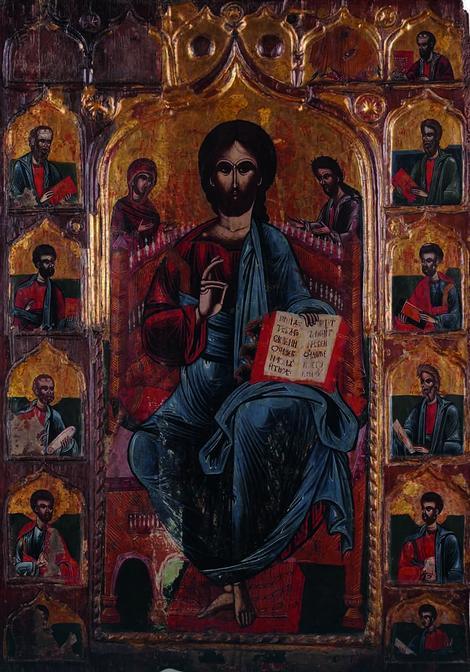 Srpske ikone pokradene, uništene ili preprodane
