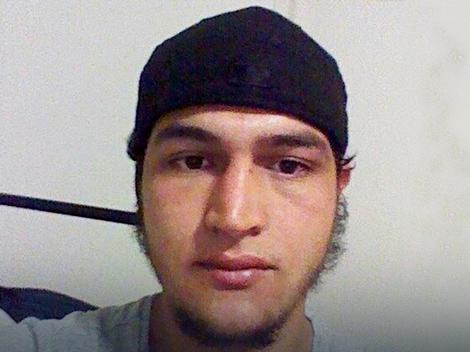 Anis A. je vozio kamion smrti u Berlinu, tvrdi nemačka policija