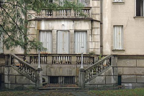 BLIC U VILI JOVANKE BROZ Kuća u kojoj je umrla Titova supruga tri godine je z...