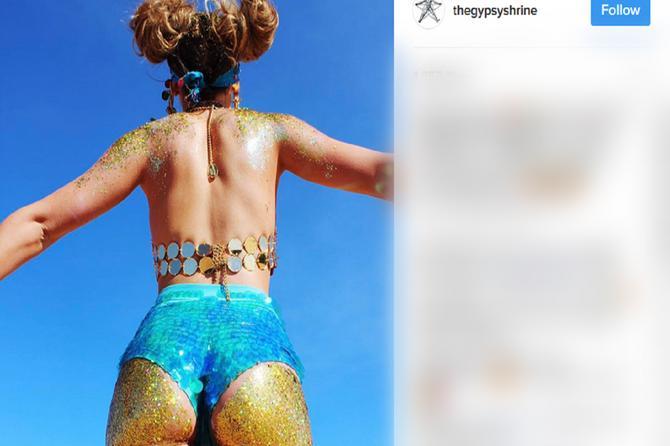 Seksi trend HARA Instagramom! Devojke će na leto OVU stvar stavljati na zadnjice