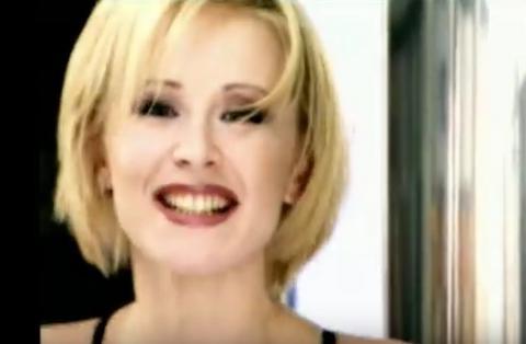 VEČNA VERENICA PETRA GRAŠE i pevačica specifičnog glasa godinama se bori sa bolešću, a danas izgleda OVAKO!
