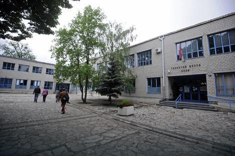 U Tehničkoj školi u Železniku više neće biti đaka