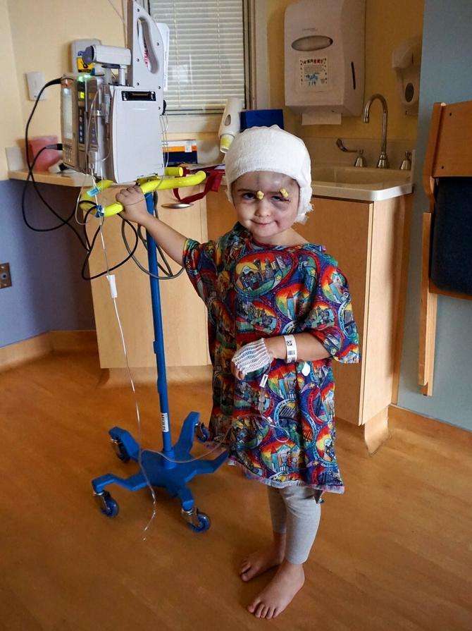 Retki su lekari koji su joj davali ikakve šanse