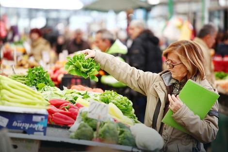 Vitaminima pobediti temeperaturni šok