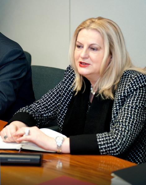 Edita Tahiri