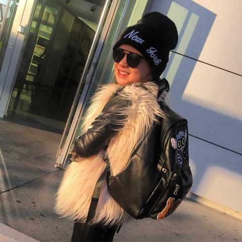 Darija u Podgorici dočekana kao zvezda! VIDEO