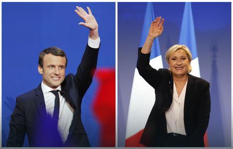 DAN 'D' ZA FRANCUSKU: Danas drugi krug predsjedničkih izbora