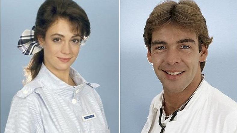 Rengetegen drukkoltak, hogy Elke nővér és Dr. Udo Brinkmann összejöjjön a sorozatban
