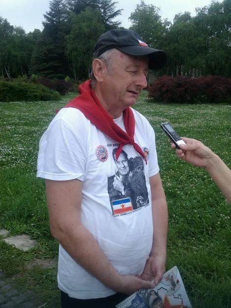 Dragan Ignatović iz Banjaluke