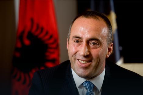 Vlasti u Beogradu su protiv Haradinaja podigle čak 108 krivičnih prijava