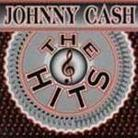 "Johnny Cash - ""The Hits"""