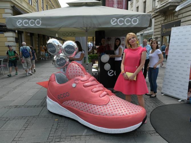 Ecco:  Najudobnije cipele ponovo u Beogradu