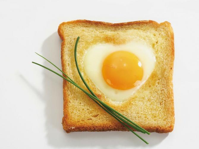 Jaja su bila njena omiljena hrana, rešila je da ih ne jede dve nedelje: Rezultati su bili potpuno NEOČEKIVANI!